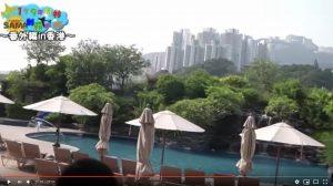 スープカレーSAMA 179市町村制覇の旅 香港動画の写真