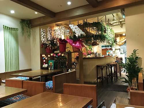 スープカレーSAMA明治神宮前店