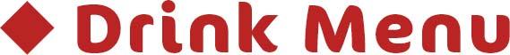 SAMAのドリンクメニューのロゴ